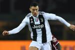 Ronaldo capitalises on Zaza woe to nick Turin derby for below-par Juve