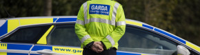 Man dies after collision between motorcycle and car