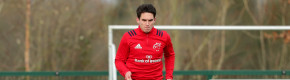 Joey Carbery selected to start as Munster aim to do the double over Castres