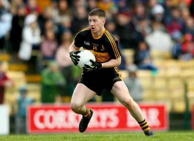 Two first-half goals from Kieran O'Leary helped Dr Crokes to victory this afternoon.