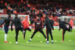 LIVE: Liverpool v Manchester United, Premier League