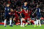 Shaqiri inspires Liverpool to first Anfield win over Man United since 2013