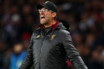 Klopp calls for electric Anfield atmosphere against Napoli