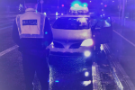 Gardaí stop unlicensed taxi in Dublin as part of pre-Christmas campaign
