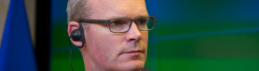 Simon Coveney: 'Renegotiating a deal that took two years to agree on doesn't seem realistic'