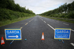 Man in his 60s killed after being struck by car while walking in Dublin