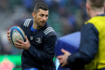Kearney sits out with 'knock', as Cullen strives for cohesion in selection