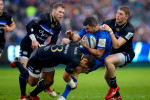 Bath: beat Leinster physically last weekend, O'Sullivan says.