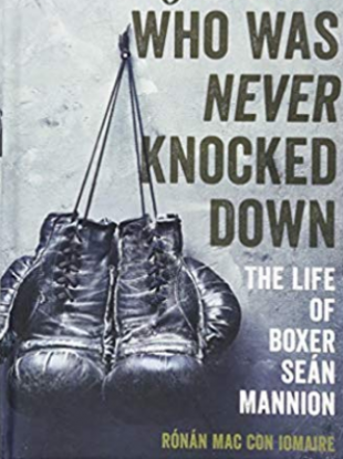 Sean Mannion was a Galway-born boxer who competed between 1978 and 1993.