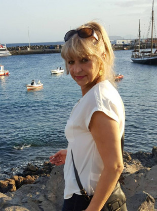 Elzbieta's body was found in a house in Ardee yesterday.