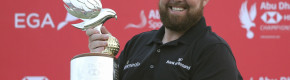 Lowry climbs back inside world's top 50 after bumper payday in Abu Dhabi