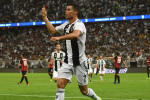 Ronaldo: Supercoppa triumph just the start for Juve