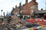 Men jailed for life for fatal shop explosion in 'wicked' attempted insurance scam