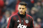 Sanchez set to feature against Arsenal on anniversary of uninspiring first year at Man United