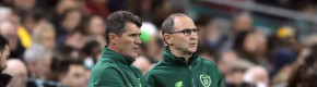 'I would dearly like him to join us' - O'Neill wants Roy Keane at Nottingham Forest
