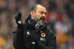 I deserved red card, says Wolves boss