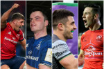 Clean sweep for the provinces tees up riveting European quarter-finals