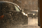 Zero-degree temperatures forecast as Gardaí warn drivers of slippery roads