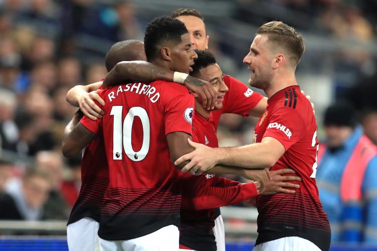 Резултат с изображение за manchester united