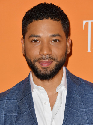 Jussie Smollett stars in the show Empire and appeared in Alien Covenant.
