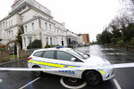 Regency trial collapses as murder charge against Patrick Hutch dropped