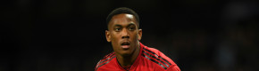 United without Martial and Lingard for big clashes as duo out for up to three weeks