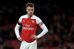 Arsene Wenger surprised at Aaron Ramsey's Arsenal exit
