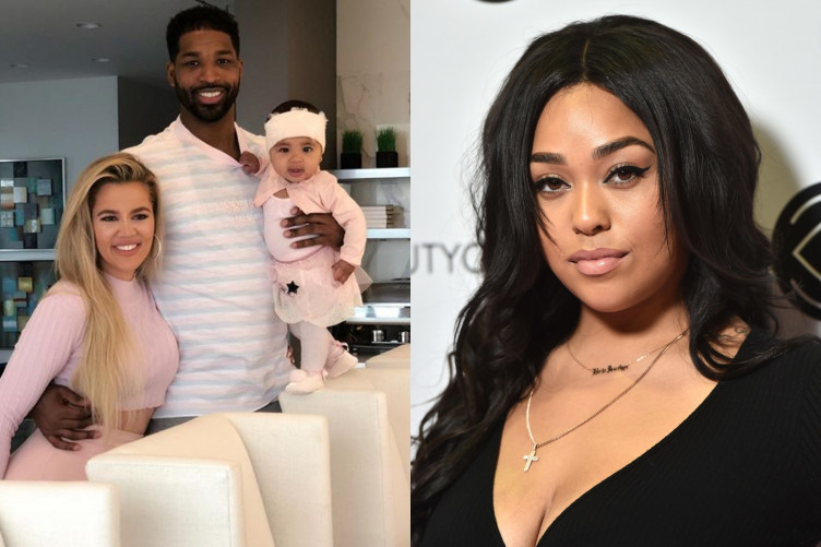 So apparently, Tristan Thompson did the dirt on Khloe K with