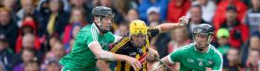 LIVE: Kilkenny v Limerick, Wexford v Tipperary, Galway v Dublin - Sunday hurling match tracker