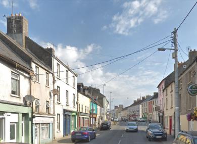 Bruff, Co Limerick