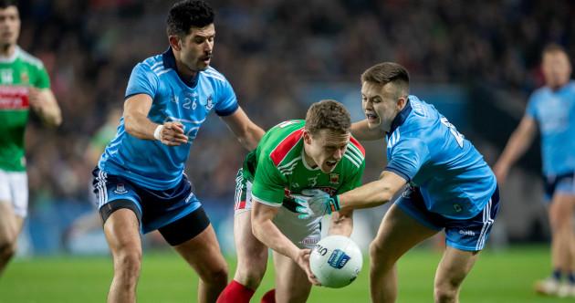 As It Happened: Dublin v Mayo, Tyrone v Monaghan - Saturday GAA match tracker