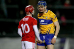 LIVE: Cork v Clare, National Hurling League Division 1A