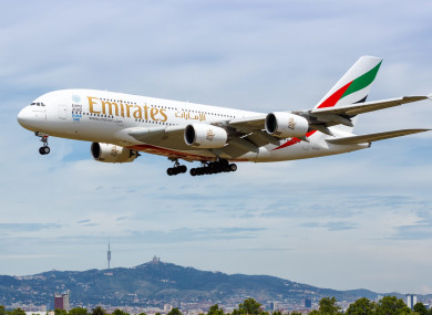 ce655713 Airbus announces it will stop producing A380, the world's largest ...