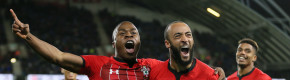 Ireland striker Obafemi rewarded with new three-and-a-half-year contract at Southampton