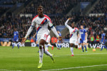 Leicester's slump continues as Zaha brace eases Palace relegation worries