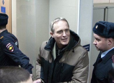 Jehovah's Witness sentenced to 6 years in Russian prison for