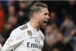 'I had no choice' - Ramos shocked by yellow card fuss