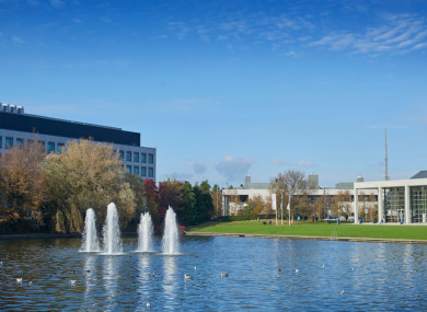 File photo. UCD.