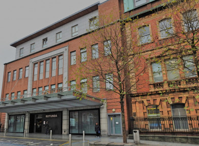 Rotunda Hospital told to provide abortions up to 12 weeks as set out in legislation.