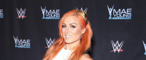 Becky Lynch has become one of WWE's top stars.
