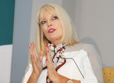 Minister Mary Mitchell O'Connor commissioned the report.
