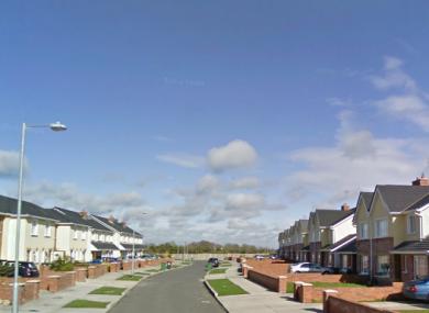 Castlemartin Avenue, Laytown, Co Meath