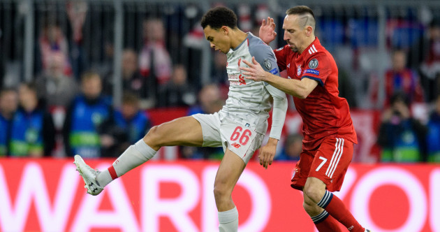 As it happened: Bayern Munich v Liverpool, Champions League round of 16