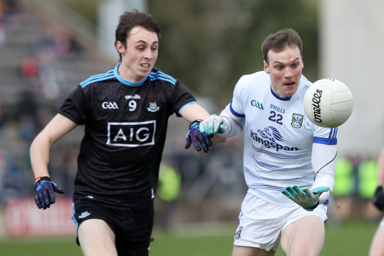 Rock hits 0-9 as Dublin end tricky league campaign with six-point win in  Cavan 806634ae2