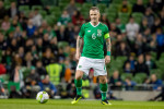 Glenn Whelan returns and Matt Doherty drops out as McCarthy names Irish team to face Georgia