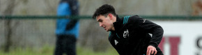 Munster confident of having Carbery fit to face Edinburgh