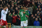 Bolton striker Magennis sends Michael O'Neill's Northern Ireland top of Group C