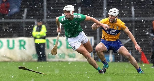 As It Happened: Clare v Limerick, Dublin v Laois and Carlow v Offaly - Sunday hurling match tracker