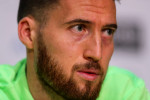 Matt Doherty open to playing unfamiliar right-wing role for Ireland