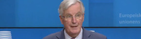 Michel Barnier: 'Everyone should finalise preparations for a no-deal scenario'